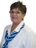 Jackie Wales