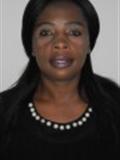 Tshidi Nkoana