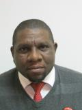 Thomas Mabasa