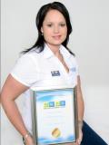 Michelle van Heerden
