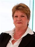 Annie Janse van Rensburg