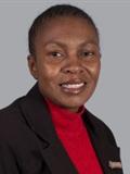 Sylvia Tshilwane