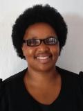 Hlobisile Dlamini