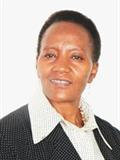Tebogo Mafuna
