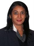 Nadhira Dhanooklal