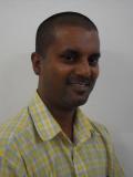 Vishnu Padayachee