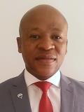 Bradley Nkewuse