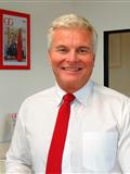 Nigel Dewhurst