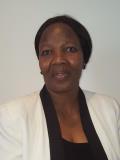 Rachel Mtsweni