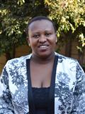 Monica Mahlonoko