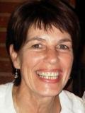 Louise Janse van Rensburg