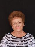 Shirley Morris