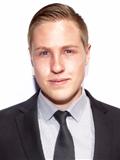 Brandon van der Merwe