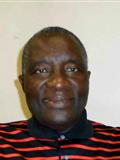 Lawrence Bhekuyise