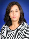Rashida Anath
