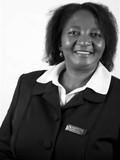 Vuyi Mahlesela