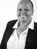 Thembi McHunu