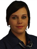 Melissa Snyman