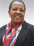 Mpumi Mohlabane