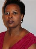Thando Mosheledi