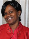 Mpumi Sibotho