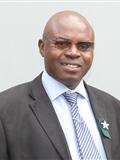 Desmond Mngomezulu
