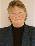 Patricia Strasser