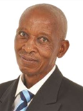 Otto Mbatha