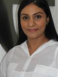 Tashricka Maharaj