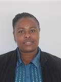 Priscilla Nhlapo