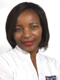 Mercy Mpungose