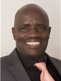 Tshepo Ngwenya