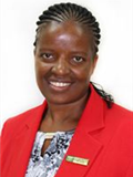 Mpho Mosikidi