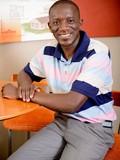 Vusi Msibi