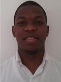 Nkanyiso Maphanga