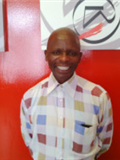 Tsheko Dlamini