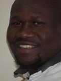 Mxolisi Mthembu