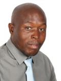 Tshepo Nkosi