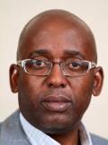 Lawrence Langoane Molai