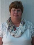Elfrieda du Plessis