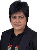 Rookaya Desai