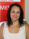 Jennifer du Plessis