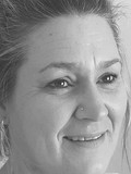 Cynthia Liebenberg - Sales Agent