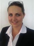 Natasha Keyser