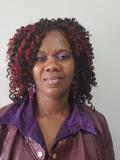 Priscilla Ngcobo
