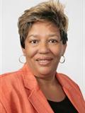 Beryl Pretorius