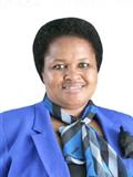 Gloria Tshetsha