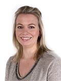 Nicolene Janse van Rensburg