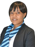 Boitumelo Nhlapo