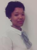 Thuli Mngomezulu